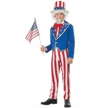 Uncle Sam Child