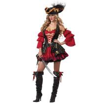 Spanish Pirate Adult