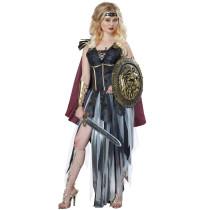 Glamorous Gladiator