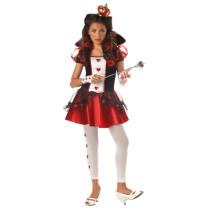 Queen of Hearts Tween