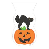 Black Cat Cello Bags