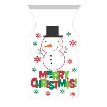 Merry Christmas Cello Bags