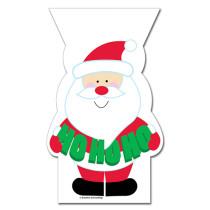 Ho Ho Santa Shaped Cello Bag
