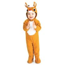 Lil' Reindeer Romper