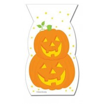 Pumpkins Shaped Cello Bag