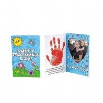 Mother's Day Picture Frame Card Craft Kit