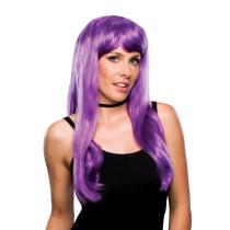 Glamour Wig Violet