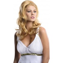 Blonde Venus Beauty Wig