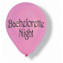 Balloon Latex Bachelorette Party