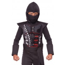Stealth Ninja Battle Armor Accessory Kit