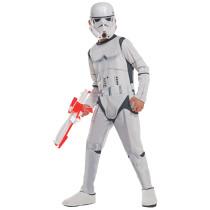 Real Kids Stormtrooper