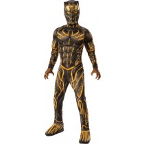 Deluxe Erik Killmonger Battle Suit