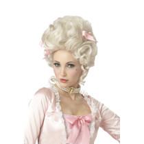 Marie Antoinette Costume Wig