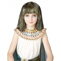 Egyptian Child Wig