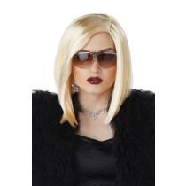 Blonde Da Boss Wig