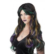 Bewitching Adult Wig