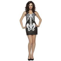 Bones Tank Dress