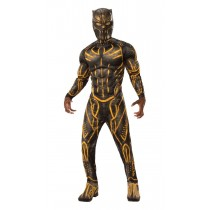 Deluxe Muscle Chest Erik Killmonger