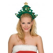 Christams Tree Headband