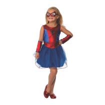 Tutu Dress Spider-Girl