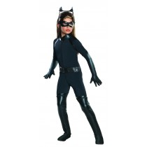 Deluxe Kids Catwoman