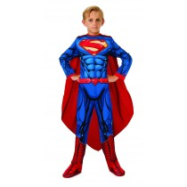 Real Kids Superman