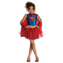 Tutu Kids Supergirl