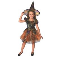 Elegant Witch