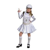 Girls Stormtrooper