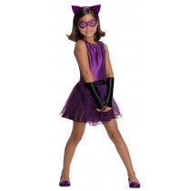 Catwoman Tutu