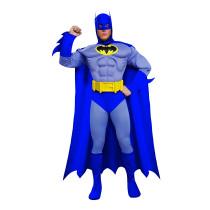 Dlxe Muscle Chest Batman