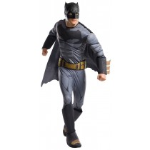 Deluxe Batman Justice League