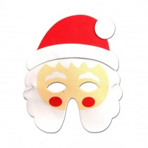 Christmas Childrens Foam Mask