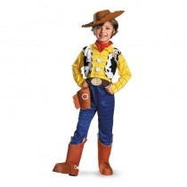 Toy Story - Woody Deluxe