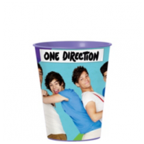 One Direction Favor Cup 16oz Plastic Cup