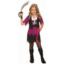 Rosie The Pirate Child