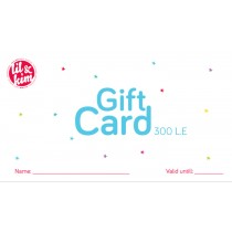 Gift Card_300