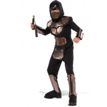 Iron Phantom Ninja