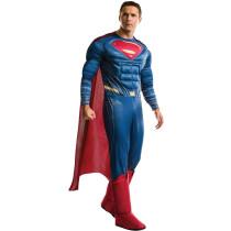 Deluxe Justice League Superman