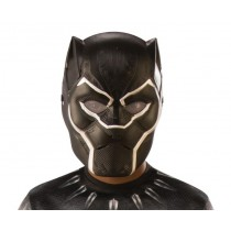 Kids Black Panther Mask