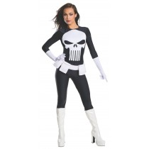 Secret Wishes Women's Punisher