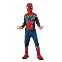 Endgame Iron Spider Child Costume