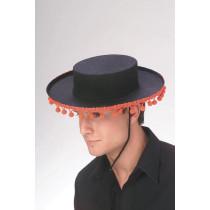 Durashape Spanish Hat Wit Pompoms