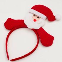 Christmas Santa Headband