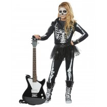 Skeleton Rocker