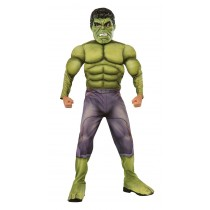 Deluxe Muscle Chest Hulk