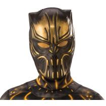 Kids Erik Killmonger Mask